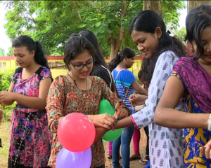 friendship day celebration in bhubaneswar