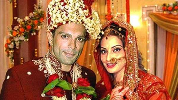 bipasha karan marriage