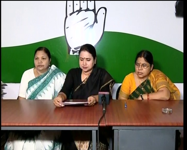 women congress