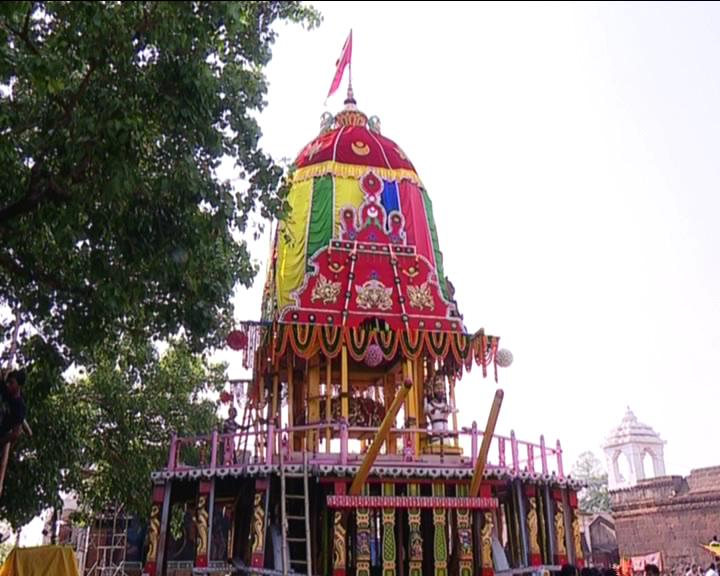 rukuna ratha yatra, lingaraj temple, ashokastami