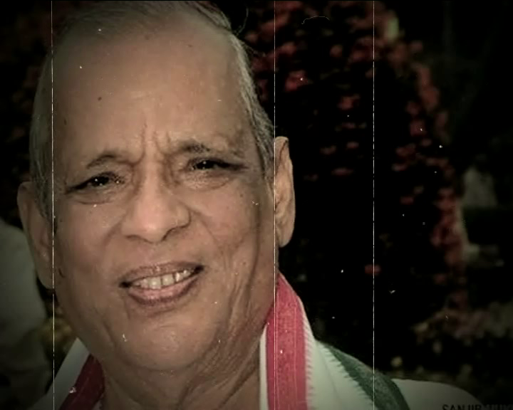 janaki ballabha pattanaik, first death anniversery