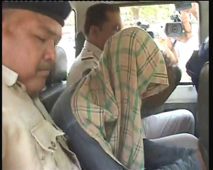 d- brother link, arif khan, choudwar jail