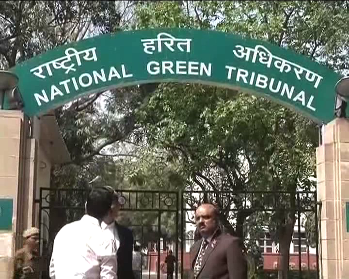 polavaram issue, national green tribunal