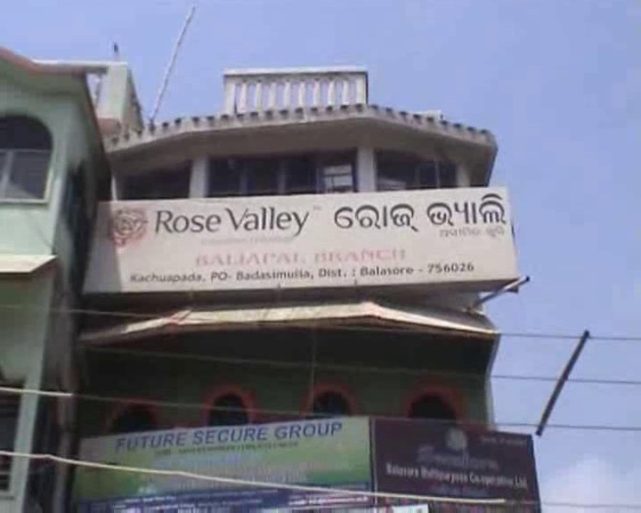 rose valley