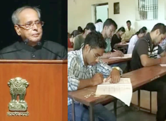 neet ordinance, president apporved