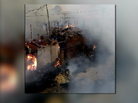 athagarh fire