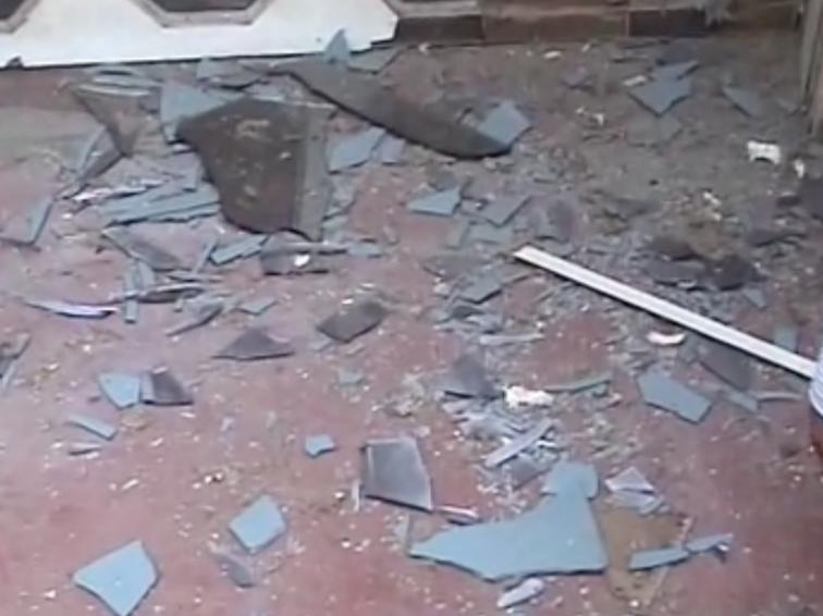 puri bomb blast