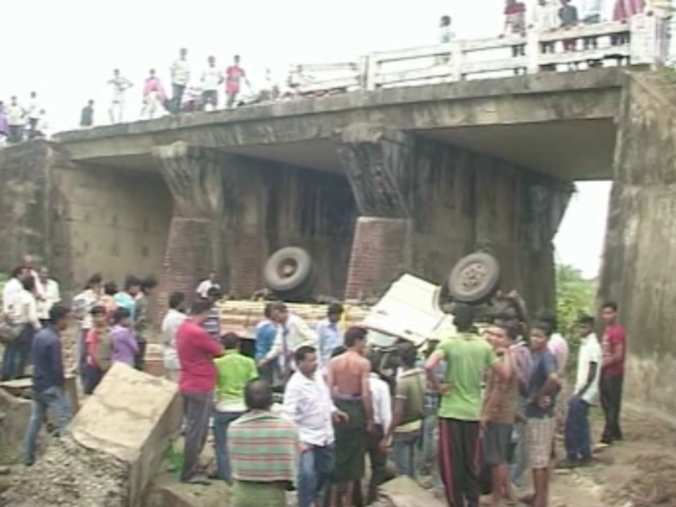 balgangir chatamakhana accident