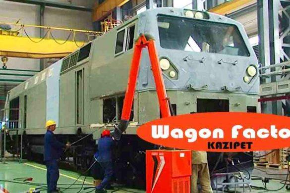 wagon factory kalahandi