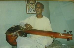 Bhikari bala