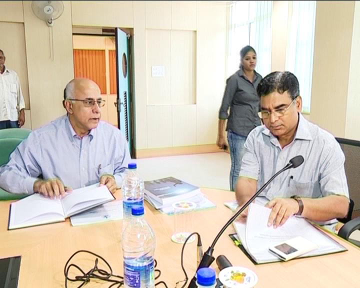 subrat baghi, india skill development authority