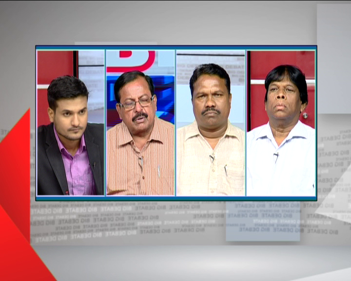 big debate chit fund issue