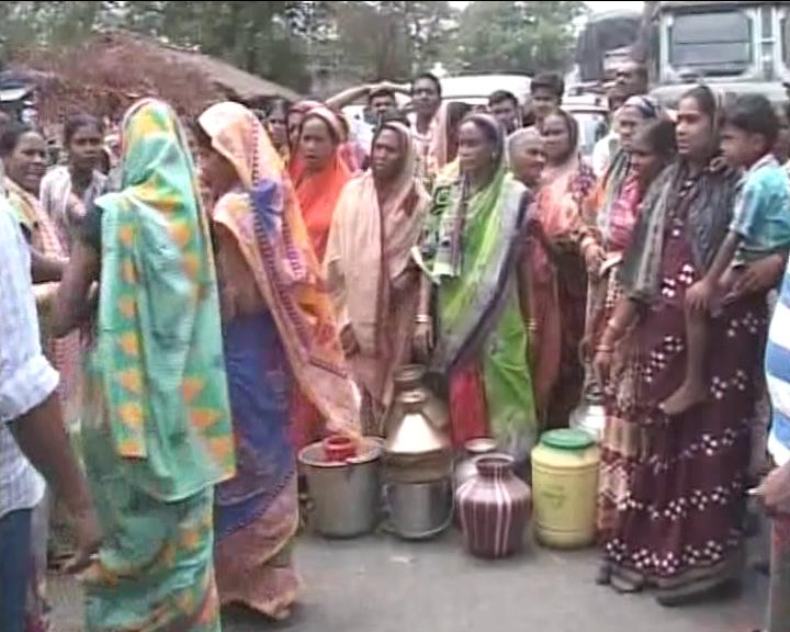 sambalpur water problem