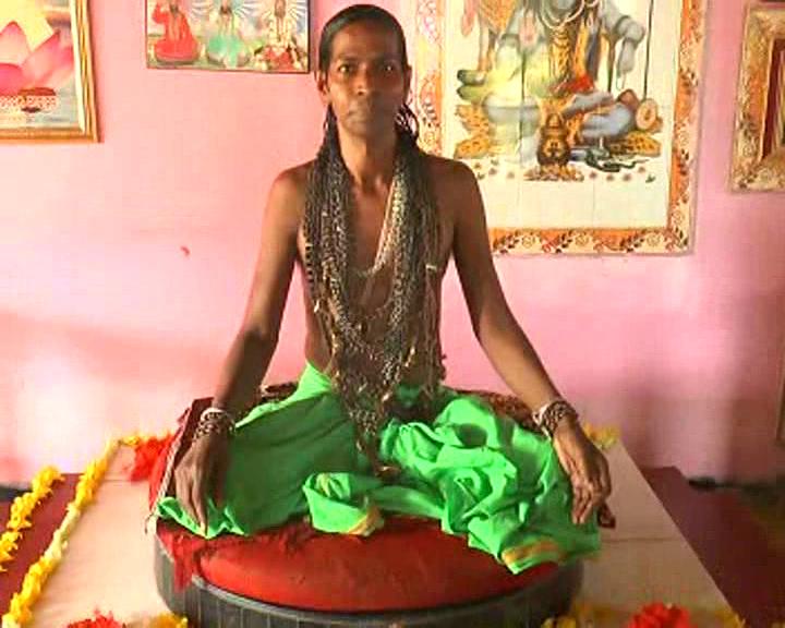 bana baba ashram, puri astaranga