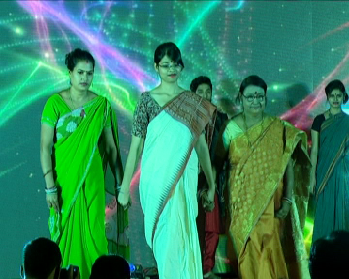 ramp show of cancer patients