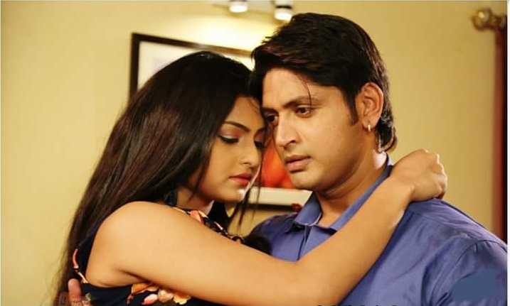 arindam and seetal