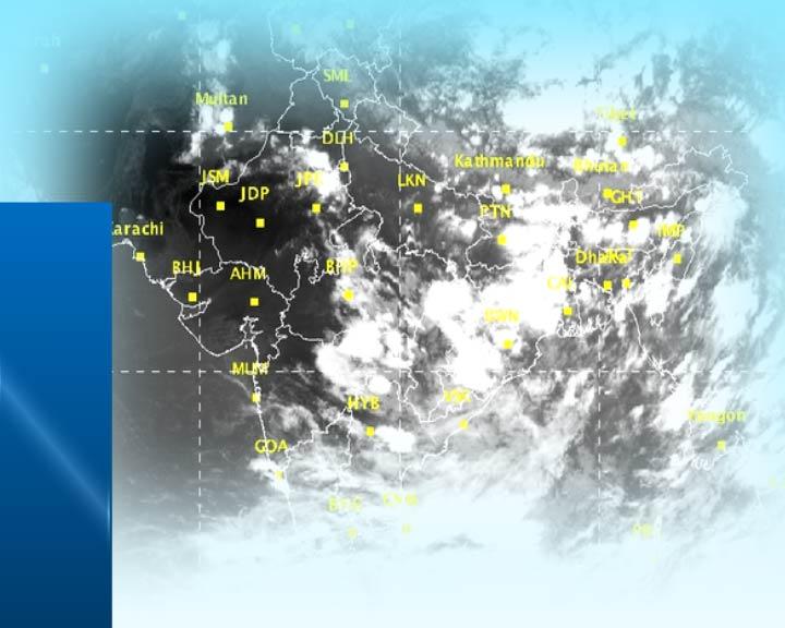 monsoon touch odisha