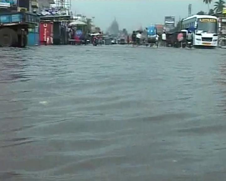puri badadanda rain