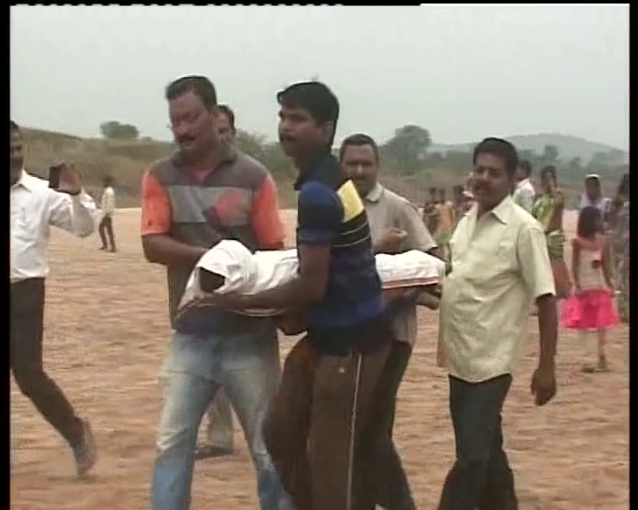 student death in koel river