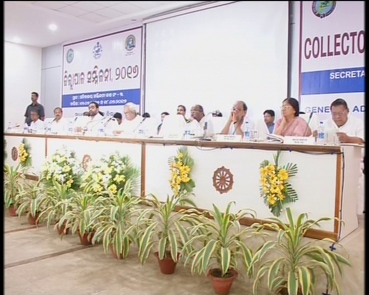 collector conference