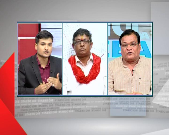 big debate : gajapati reaction about snan yatra issue