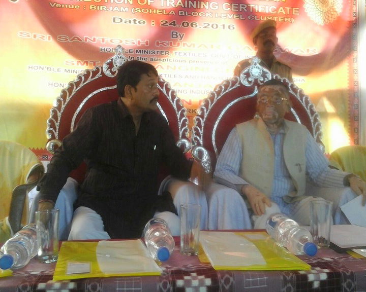 vikash utsav in bargarh