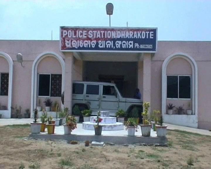 dharakota murder