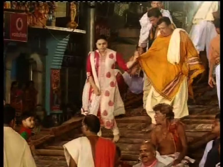 niladri bije -women in rath