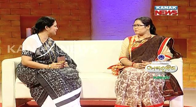 aparajita-subhrashee and gitanjali
