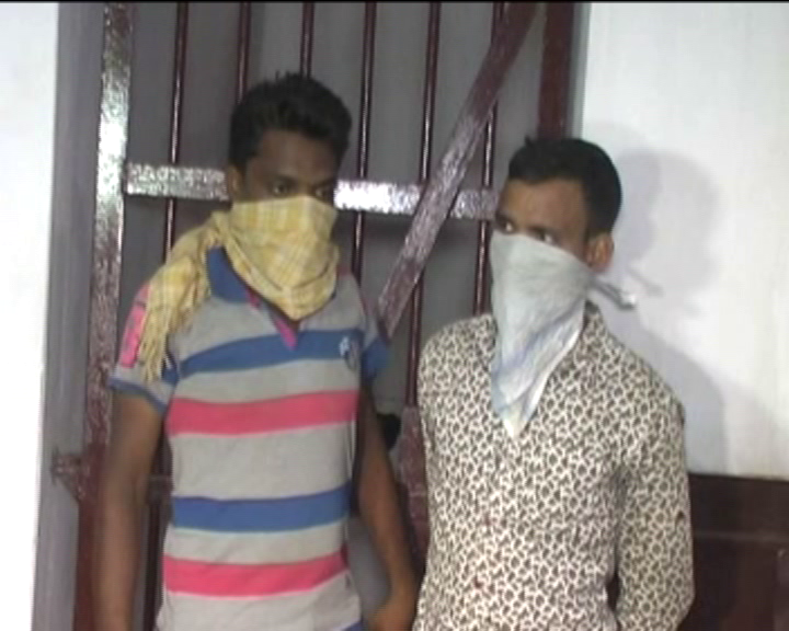 nayagarh santosh sathpathi kidnap case