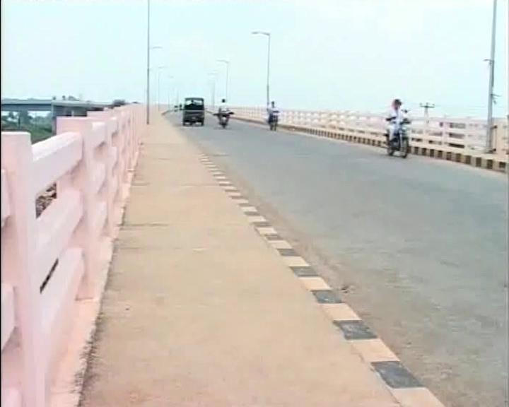 brahamapur nua gan over bridze