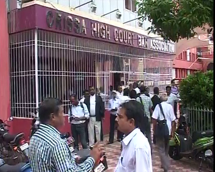 high court bar association strike