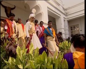 gajapati maharaj