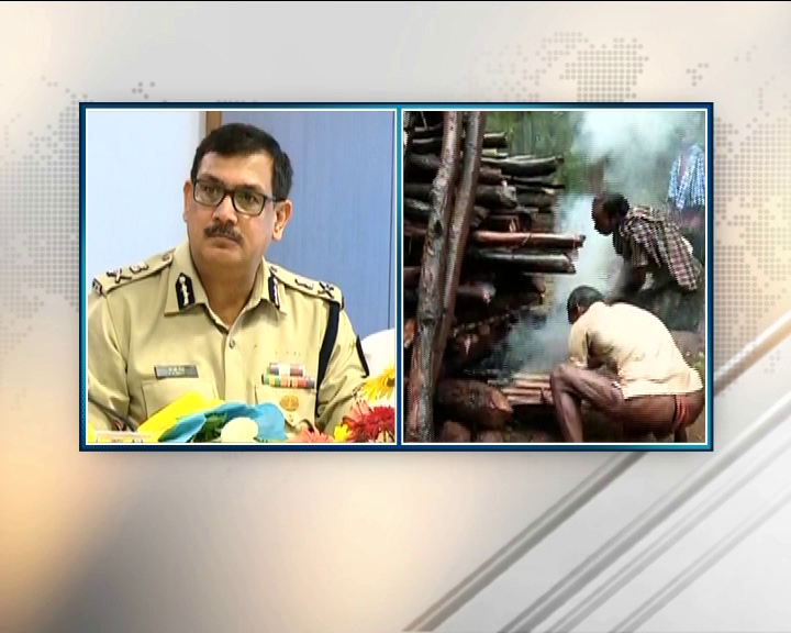 kandhamala encounter issue - sit invistigation from today