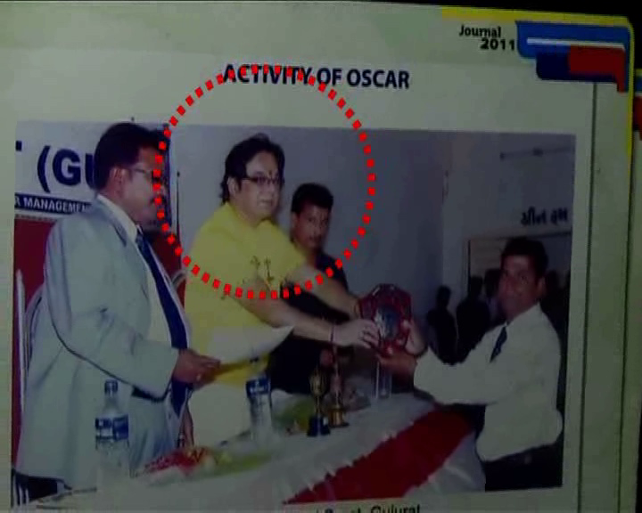 oscar ollywood link -notice to utam mohanty,papu and other 5