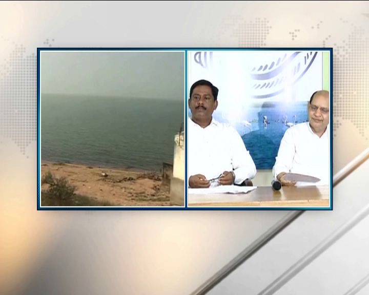 mahanadi-chhatisgarh barage issue- bjd press meet