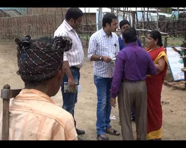 rmrc team in raygarh