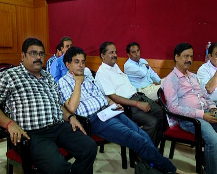 doctors strike postpond