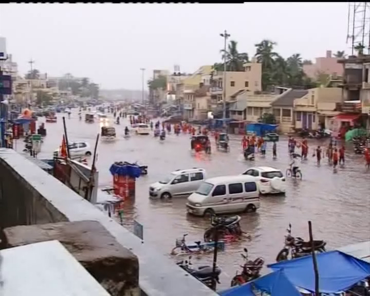 rain in puri