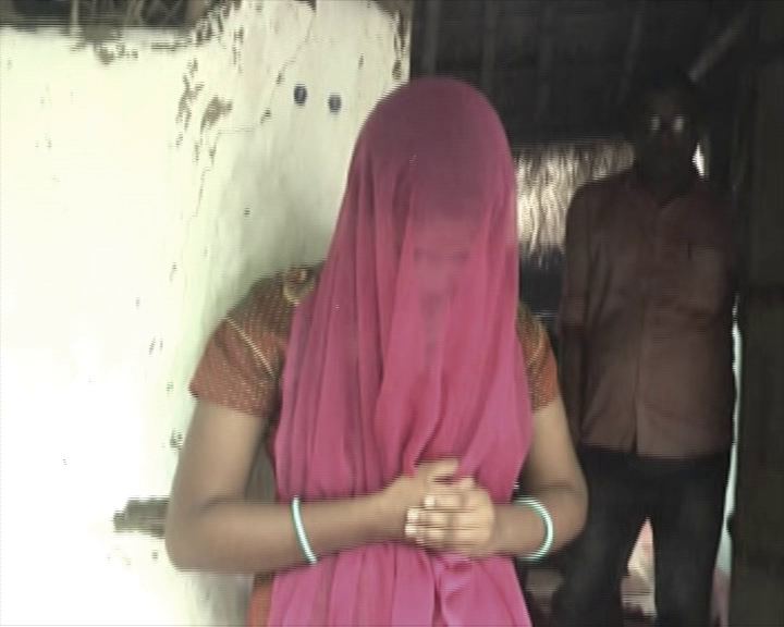rape a minor girl in jatsinghpur , tirtola