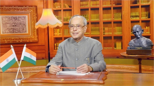 president speech on independence