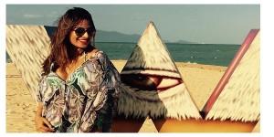 Bipasha Basu - Holiday in Thailand