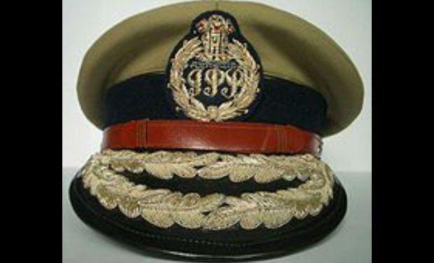 police medal announce
