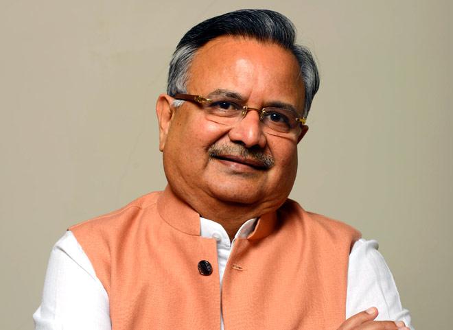 Raman-Singh-