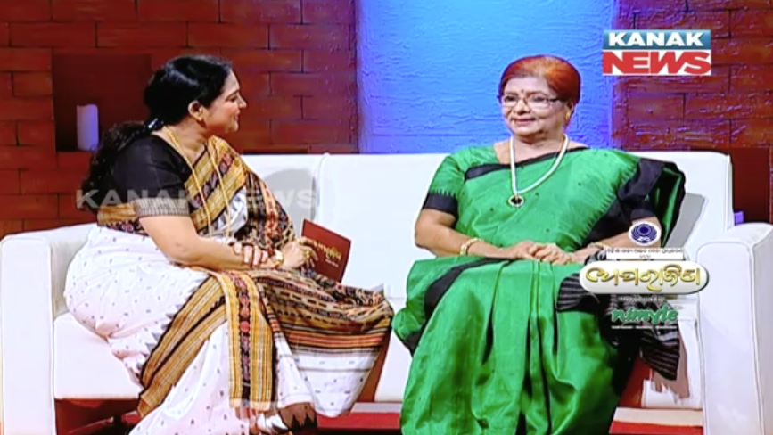 aprajita -jaya and namrata das