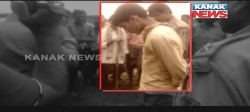 brother rape in jagtsinghpur