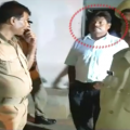 eo arrest