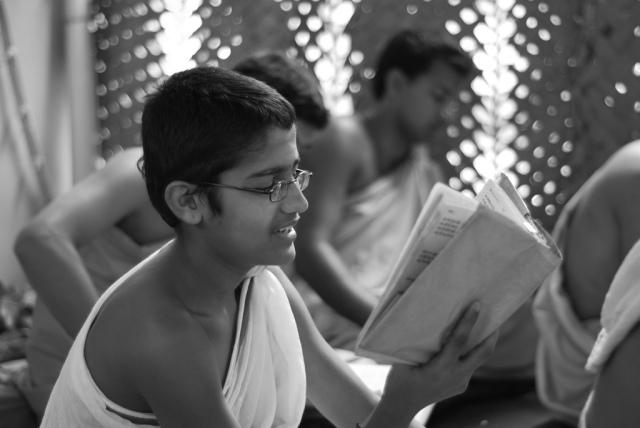 special report-mattur village karnatak