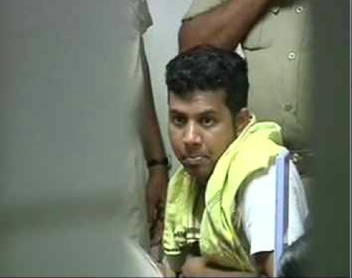 nayapalli police make charge sheet