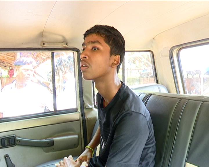 film born to run -budhia in delhi